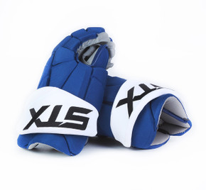 "15"" STX Stallion 500 Gloves - Team Stock Tampa Bay Lightning"
