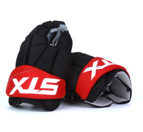 "14"" STX Stallion 500 Gloves - Team Stock Arizona Coyotes"