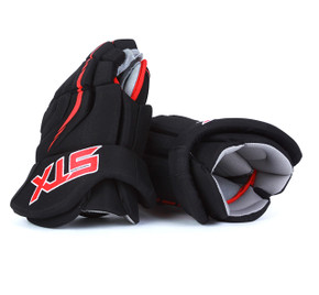 "14"" STX Surgeon 500 Gloves - Team Stock Chicago Blackhawks #2"