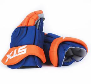 "14"" STX Surgeon 500 Gloves - Team Stock New York Islanders #2"