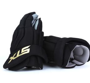 "15"" STX Surgeon 500 Gloves - Team Stock 2012 Winter Classic Philadelphia Flyers"