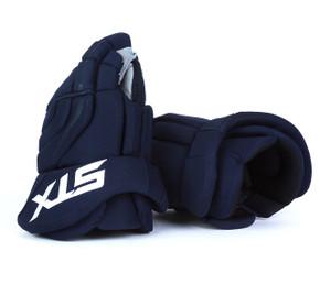"""14"""" STX Surgeon 500 Gloves - Team Stock Winnipeg Jets"""