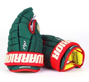 "13"" Warrior Dynasty AX1 Pro Gloves - Matt Dumba Minnesota Wild"