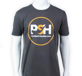 ProStockHockey Gray T-Shirt #2