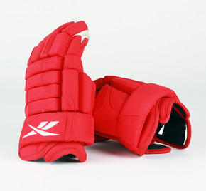 "14"" Reebok HGSTJC Gloves - Team Stock Detroit Red Wings"