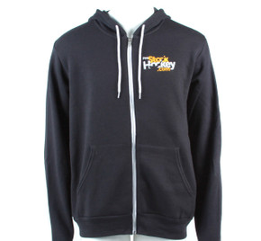 Pro Stock Hockey Full Zip Sweatshirt