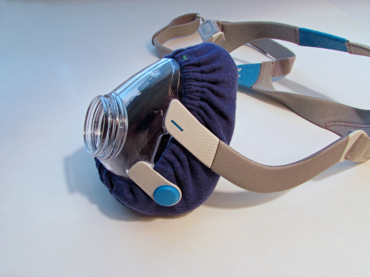 Fits AirFit And AirTouch F20 Full Face Mask