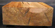 "Ambrosia Maple - 10"" x 10"" x 4"""