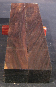 "Old-Growth East Indian Rosewood - 2"" x 2"" x 12"""