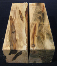 "Ambrosia Maple - 3"" x 3"" x 12"""