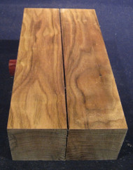 "Black Walnut - 3"" x 3"" x 12"""