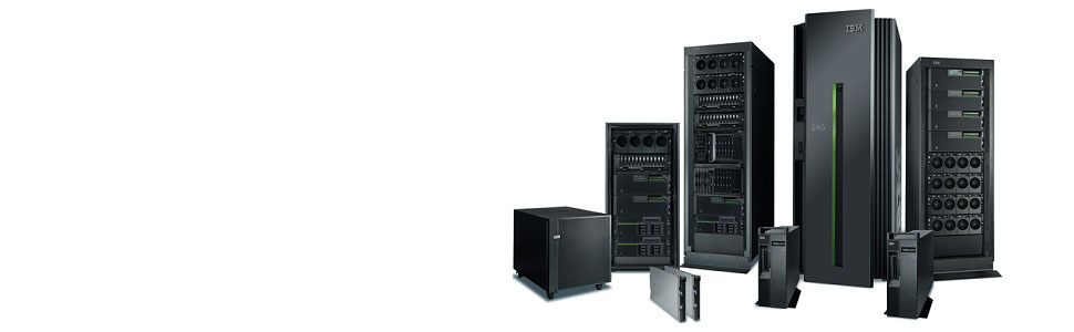 ibm iseries power systems - As400 Computer System