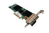 IBM EN15 PCIe3 4-port 10GbE SR Adapter