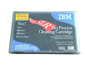 35L0844 IBM NEW MLR/SLR QIC Cleaning Tape