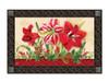 Amaryllis MatMates Doormat - Tray Sold Separately