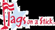 flagsonastick.com