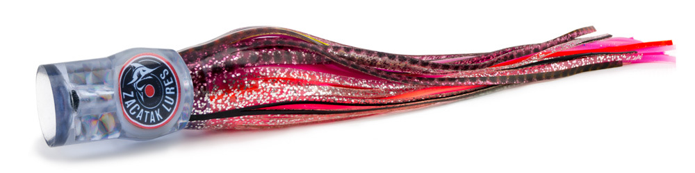 About Zacatak Lures