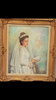 Bride Original framed by Elie Benzaquen