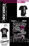Slamology 2015 Official Event Tshirt