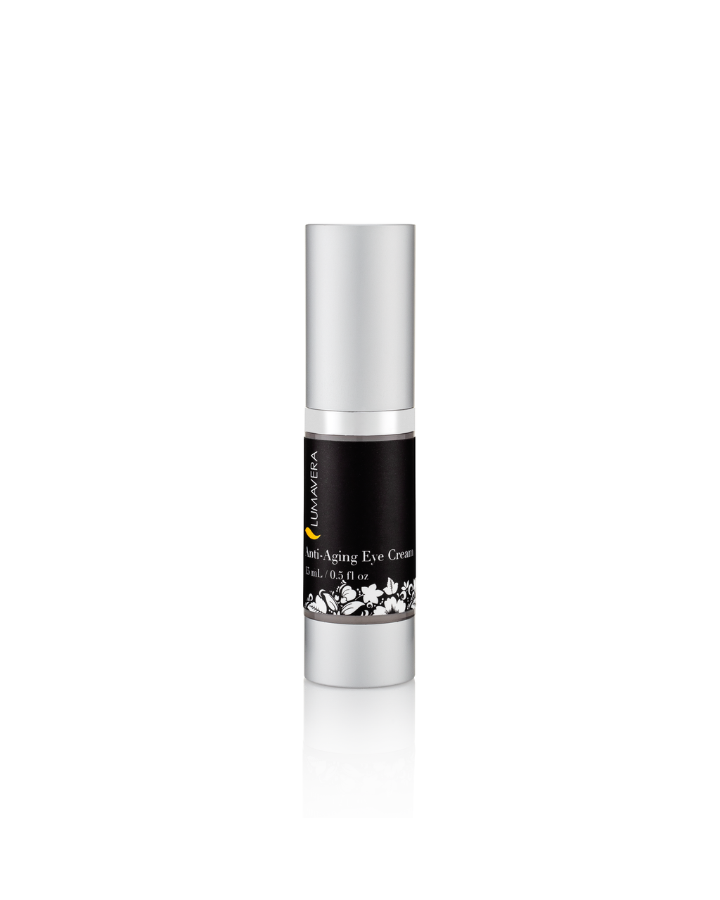 Anti-Aging Eye Cream with Hyaluronic-Peptide Lift