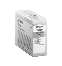 Epson SureColor P800 UltraChrome® HD Ink Cartridge 80ml - Light Light Black