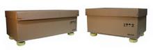 Aztek OEM Scanner Shipping Box