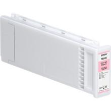 UltraChrome Pro T800 Ink Cartridge 700ml Vivid Light Magenta for Epson SureColor P10000 & SureColor P20000