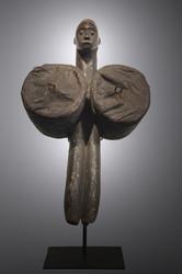 Rare Bellows, Fang Peoples, Gabon