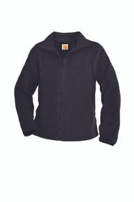 Fleece Full Zip Jacket Adult