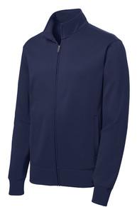 Full Zip Dri-fit/Fleece Jacket Youth