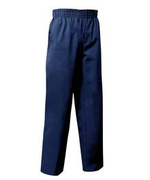 Pants PullOn Elastic Waist  N/K