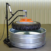 CheckMate™ Tire Dunking Machine