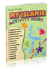 Whether it is school holidays, summer break or winter break it is always time to do a little extra fun activities to learn about Islam. By doing activites in each page of the My Islamic Activity Book, not only children will learn a lot about different aspects of Islam, they will also prepare themselves for advanced learning.