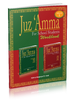Juz'Amma Workbook Volume 1 covers Surah Fatihah and Surah An-Nas to Surah Al-Qadr (surah #97). Each surah has large number of theme based questions and activities to reinforce learning. This is an ideal workbook to accompany the widely popular textbook titled Juz 'Amma for School Students.