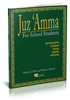 This book is a student-friendly presentation of the 30th Juz or part of the Qur'an. The book contains large and clear color-coded Arabic text, transliteration of the Arabic and translation in a three-column format. This layout greatly assists the students to memorize the surah as well as helps them understand the meaning of the verses they are memorizing.