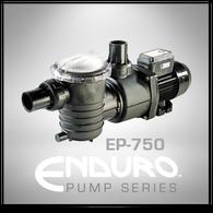 Poolrite Enduro 750 Pump 1hp
