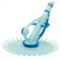 Onga Hammerhead Automatic Pool Cleaner - FREE SHIPPING