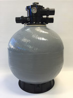"Maxiclear 28"" Sand Filter"