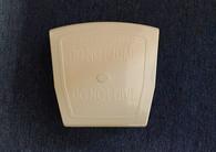 Zodiac Square Style Cover Plate