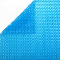LB500 - Light Blue Pool Cover 5.6m Wide