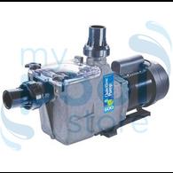 Poolrite SQI 500 Pump 1.25hp