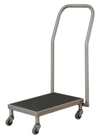 UMF SS8381 Stool Transport Cart