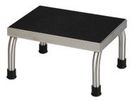 UMF SS8376 Stainless Steel Foot Stool