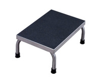 UMF SS8374 Stainless Steel Foot Stool