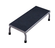 UMF SS8372 Stainless Steel Foot Stool