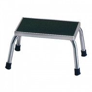 Brewer Step Stool, Single