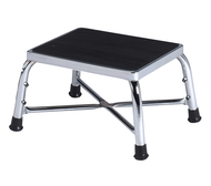 Brewer Bariatric Step Stool, Single