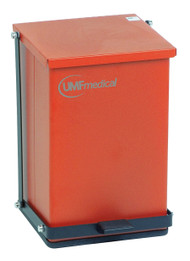 UMF Steel Waste Can