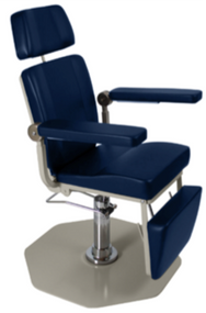 UMF 8612 ENT Chair with Foot Operated Pump