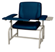 UMF 8690 Bariatric Mommy & Me Blood Draw Chair